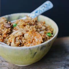 arroz Melo-jia