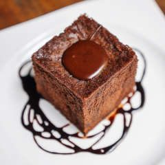 coulant chocolate