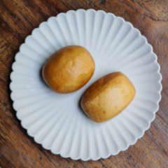pan chino frito
