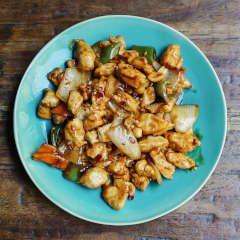 pollo Gongbao